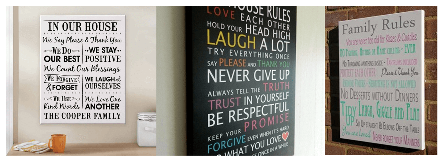 Adding Text to Photo Canvas Prints - Canvas Print Co