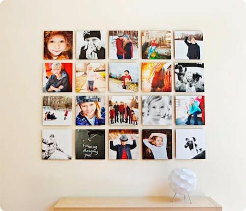 Photo Wall Prints - Canvas Print Co