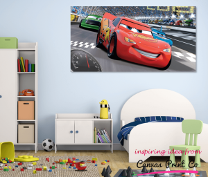 cars canvas print (2)