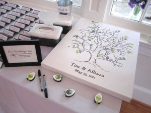 thumbprint-tree-guestbook